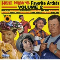 Hee Haw, Vol. 2