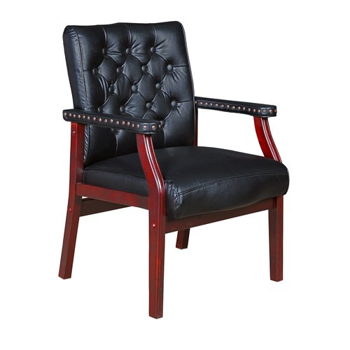 Regency Ivy League Traditional Guest Chair