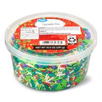 Great Value Hldy Light Bulb Sprinkle Mix