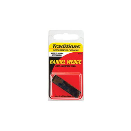 Traditions A1253 Barrel Wedge Muzzel Tool Fits Most Traditions Case