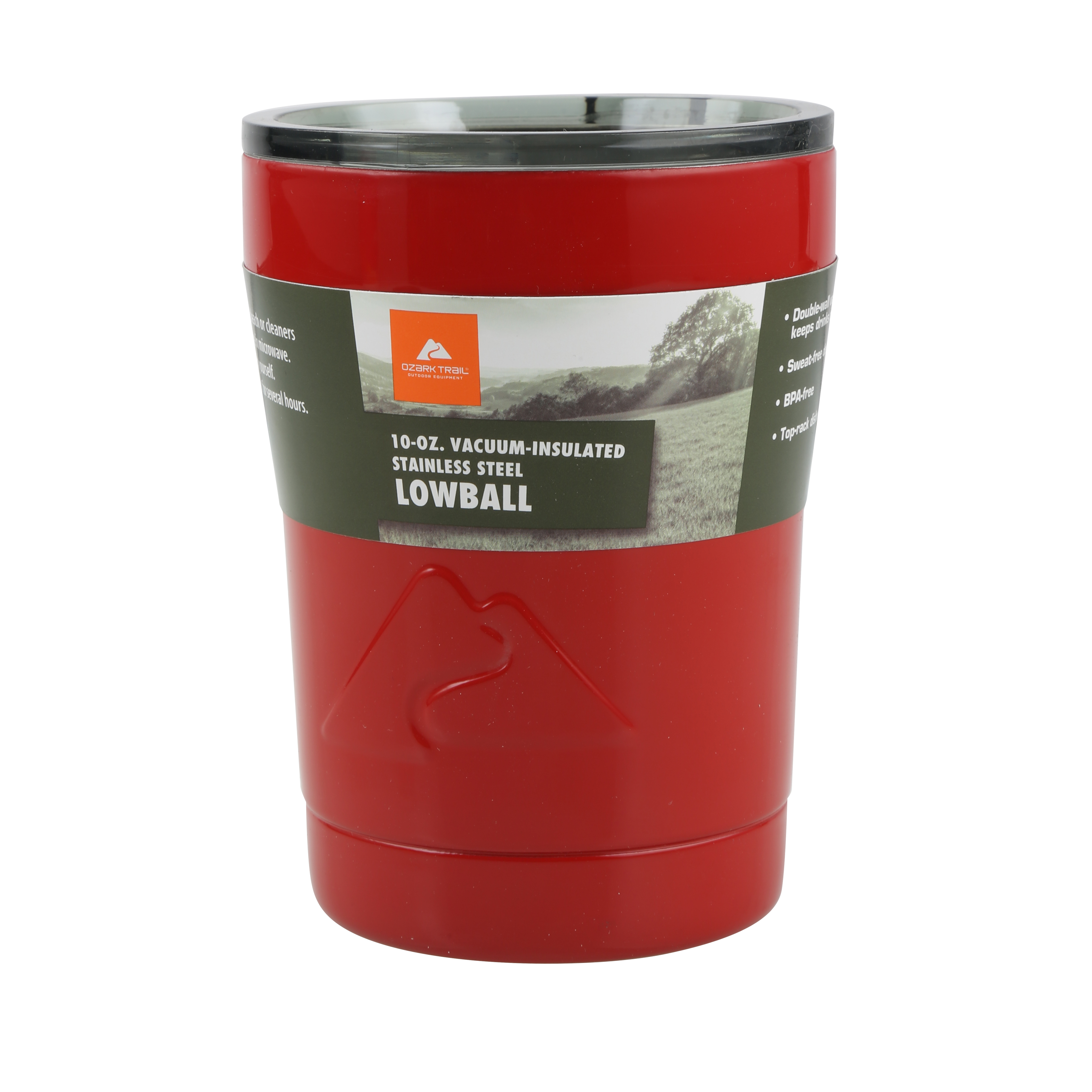 Ozark Trail 10oz Lowball Tumbler