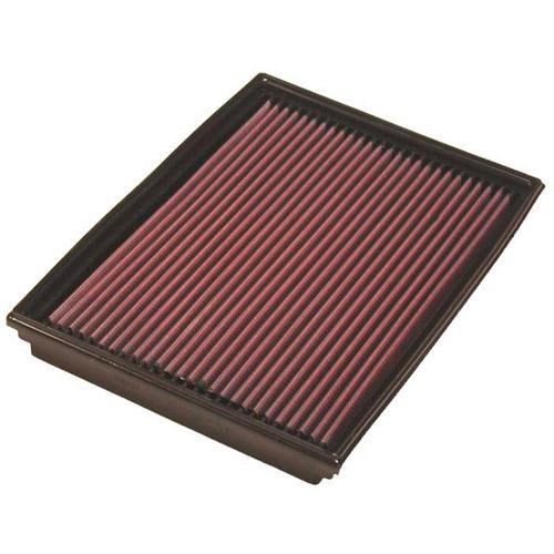 K&N Replacement Air Filter # 33-2212