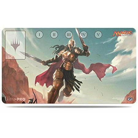 Playmat - Commander 2015, Kalemne, Disciple of Iroas (Kalemne Disciple Of Iroas Commander Deck List)