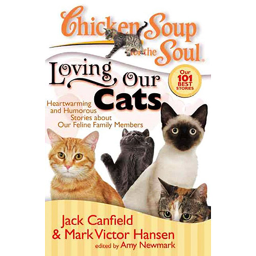 Loving Our Cats: Heartwarming and Humorous Stories About Our Feline Family Members