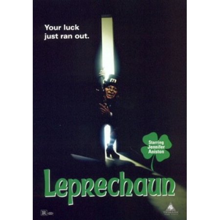 Leprechaun (DVD)](Leprechaun Scary)