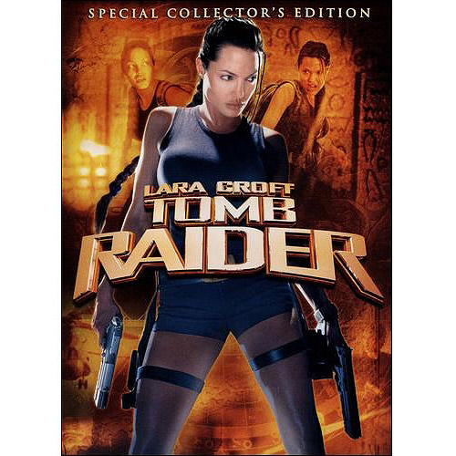 Lara Croft: Tomb Raider (Widescreen)