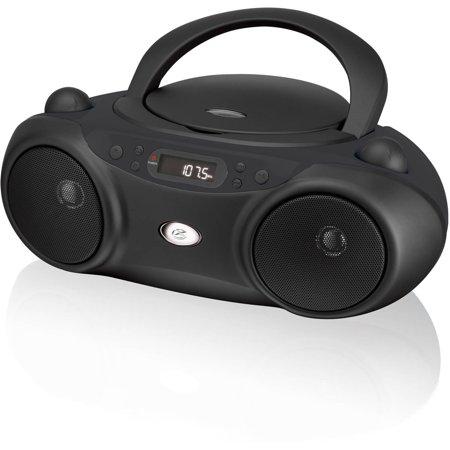 GPX BC232 Sport CD Player, AM/FM Boombox