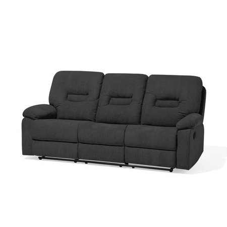 Red Barrel Studio Mount Barker 3 Seater Reclining Sofa