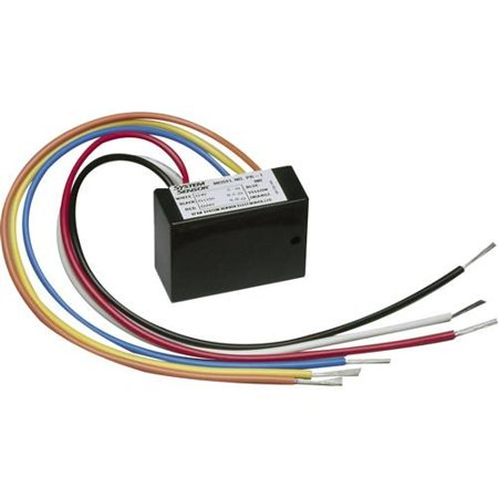 System Sensor Honeywell PR-1 Epoxy-Encapsulated Relay With An Activation Led