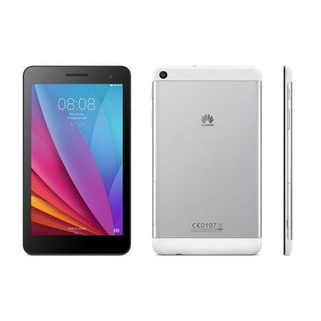"Refurbished Huawei T1-701w MediaPad 7.0 Quad Core 7"" Android +EMUI Tablet 8GB,"