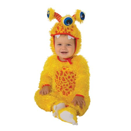 Monster Baby Costumes (Baby Boo Monster Costume)