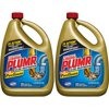 Liquid-Plumr Pro-Strength Full Clog Destroyer Plus PipeGuard, 160 oz