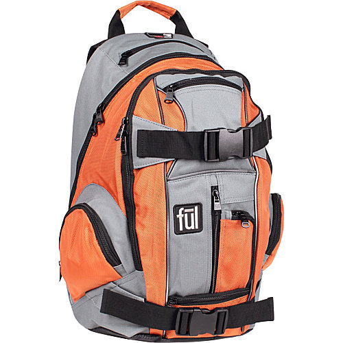 "ful 20"" Overton Backpack"