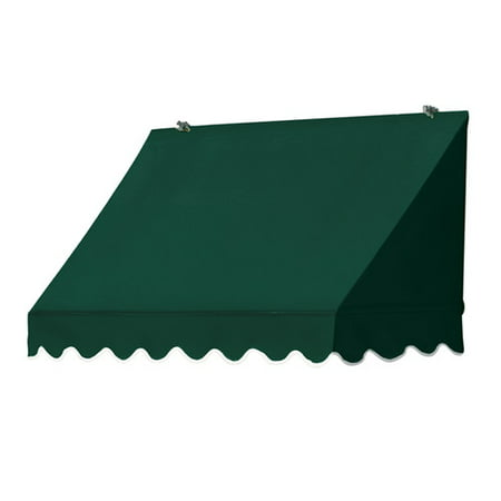 Image of IDM Worldwide Awnings in a Box™ Traditional 4 ft. W x 4 ft. D Awning Replacement Cover