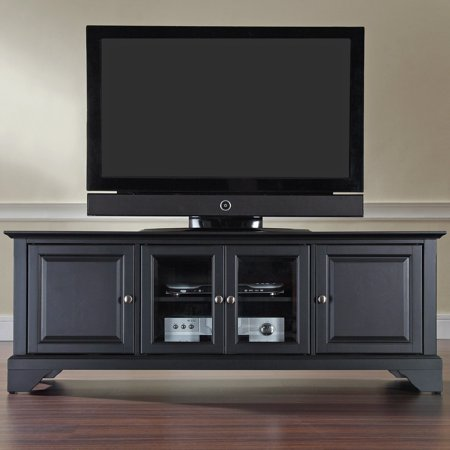 Crosley Furniture LaFayette Low Profile TV Stand for TVs up to -