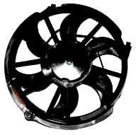 Engine Cooling Fan Assembly TYC 600310  - ShopEddies