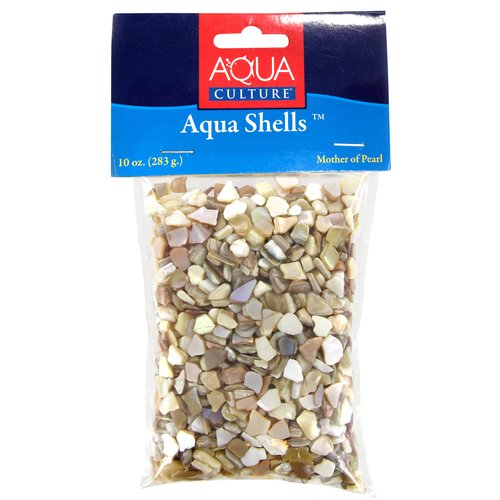 Aquaculture Mother Of Pearl Crushed Shell