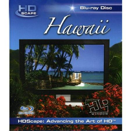 HD Window: Hawaii (Blu-ray) (Best Blu Windows)