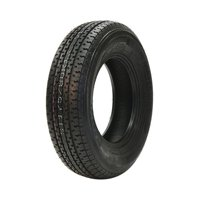 Trailer King ST Radial II ST175/80R13 87L 6-Ply Tire