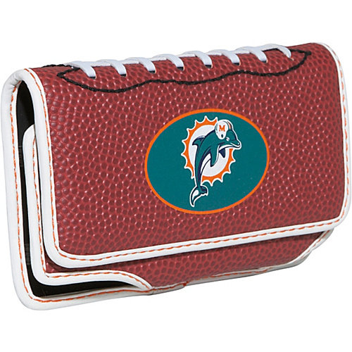 Concept One Miami Dolphins Universal Smart Phone Case