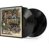 John Mayer - Born & Raised - Vinyl