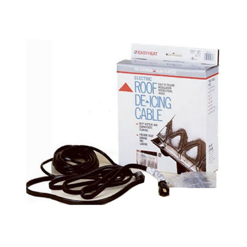 EASY HEAT INC ADKS-800 160' Roof/Gutter Cable