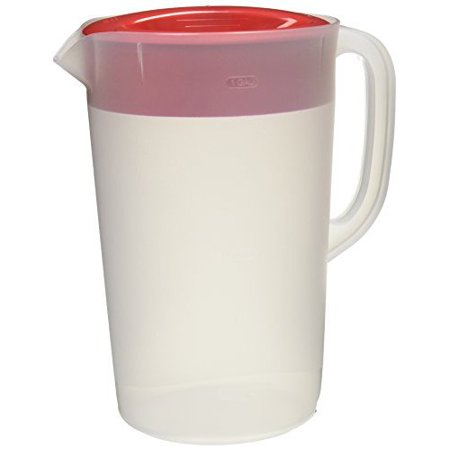 - Rubbermaid Classic 1-Gal Pitcher