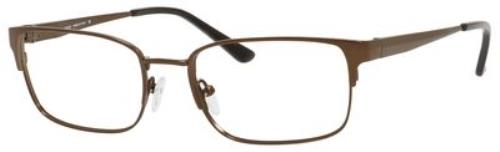 Elasta Elasta 7201 01WK Light Brown Eyeglasses