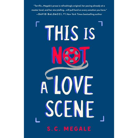 Scene Note (This Is Not a Love Scene : A Novel)