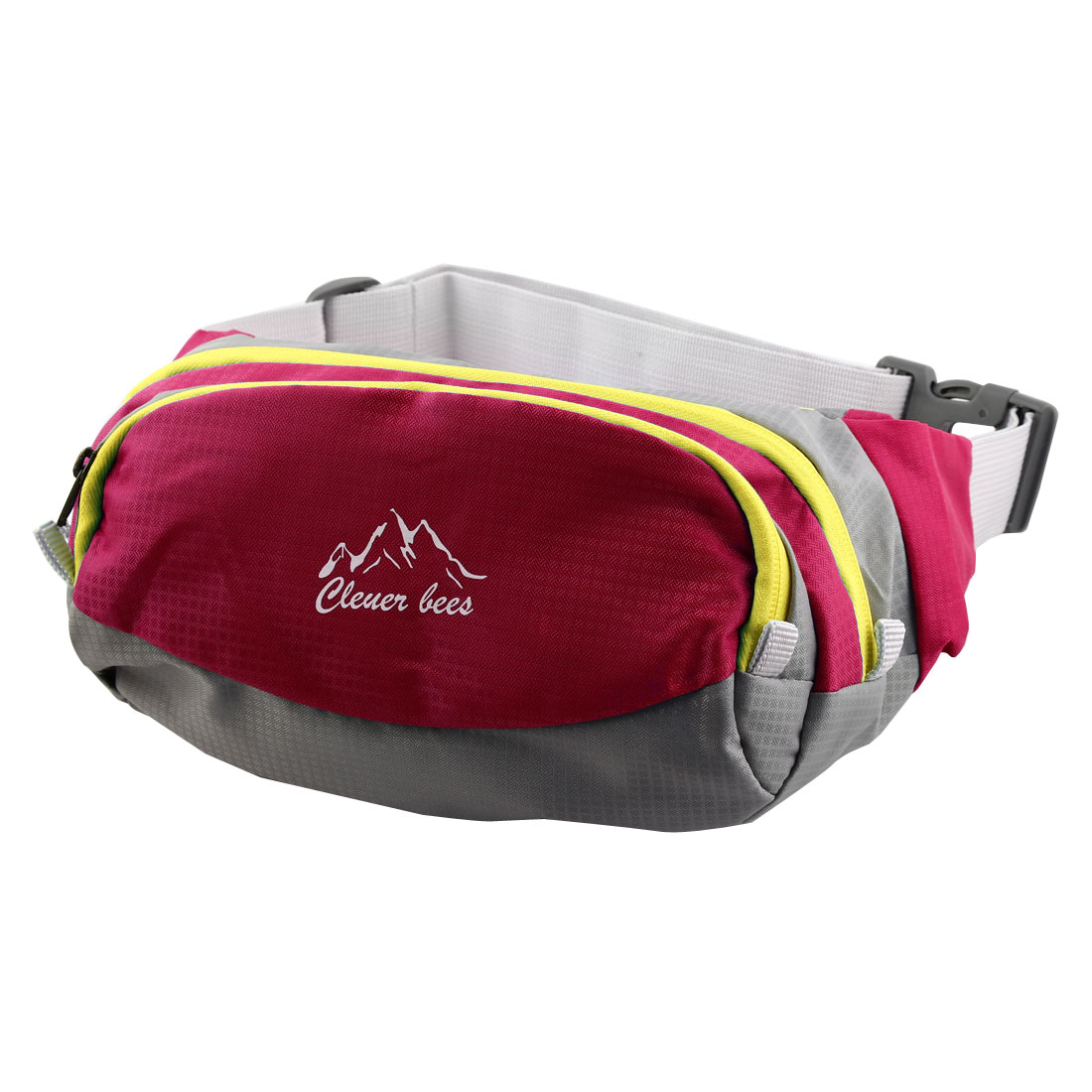 Outdoor Bike Bicycle Riding Cycling Pouch Running Jogging Pocket Water Resistant Sports Waist Bag