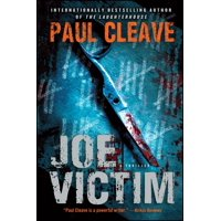 Joe Victim : A Thriller