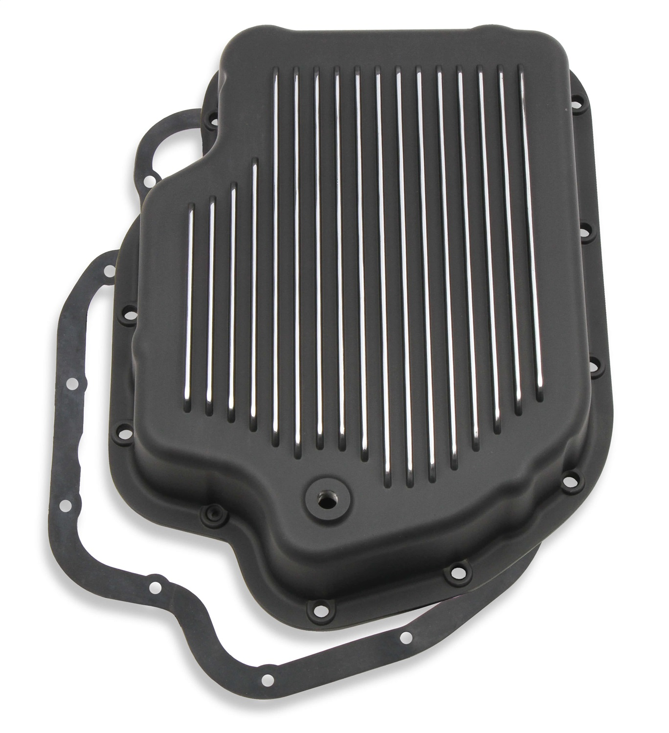 Mr. Gasket 9796BMRG Automatic Transmission Oil Pan