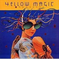 Yellow Magic Orchestra USA & Yellow Magi