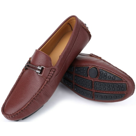marino avenue mio marino mens loafers italian dress casual