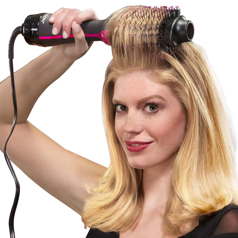 Revlon One-Step Ionic Hair Dryer & Volumizer