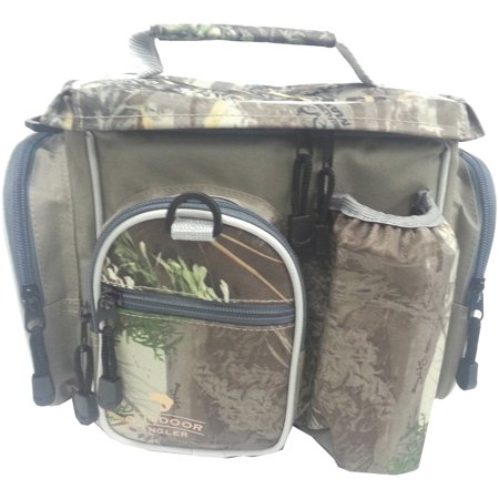 Fishing Tackle Bag With 2 Bonus Utility Trays A 52 Piece