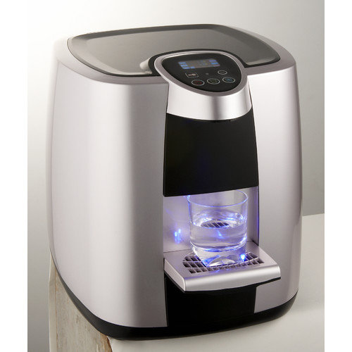 Sage Water Coolers Bottleless Countertop Hot and Cold Water Cooler