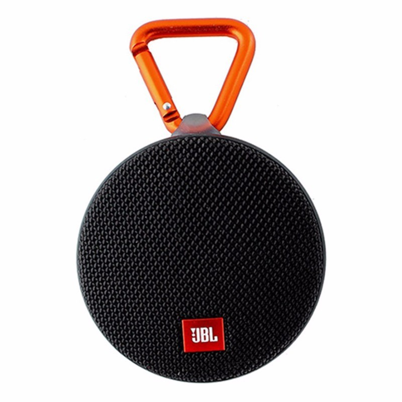 JBL Clip 2 Waterproof Portable Bluetooth Speaker with