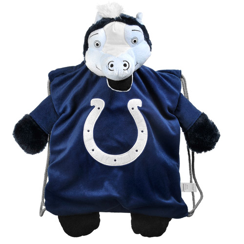 NFL Backpack Pal - Indianapolis Colts