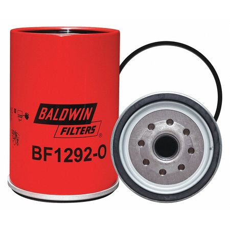 baldwin filters bf1292-o fuel filter,6-5/16 x 4-