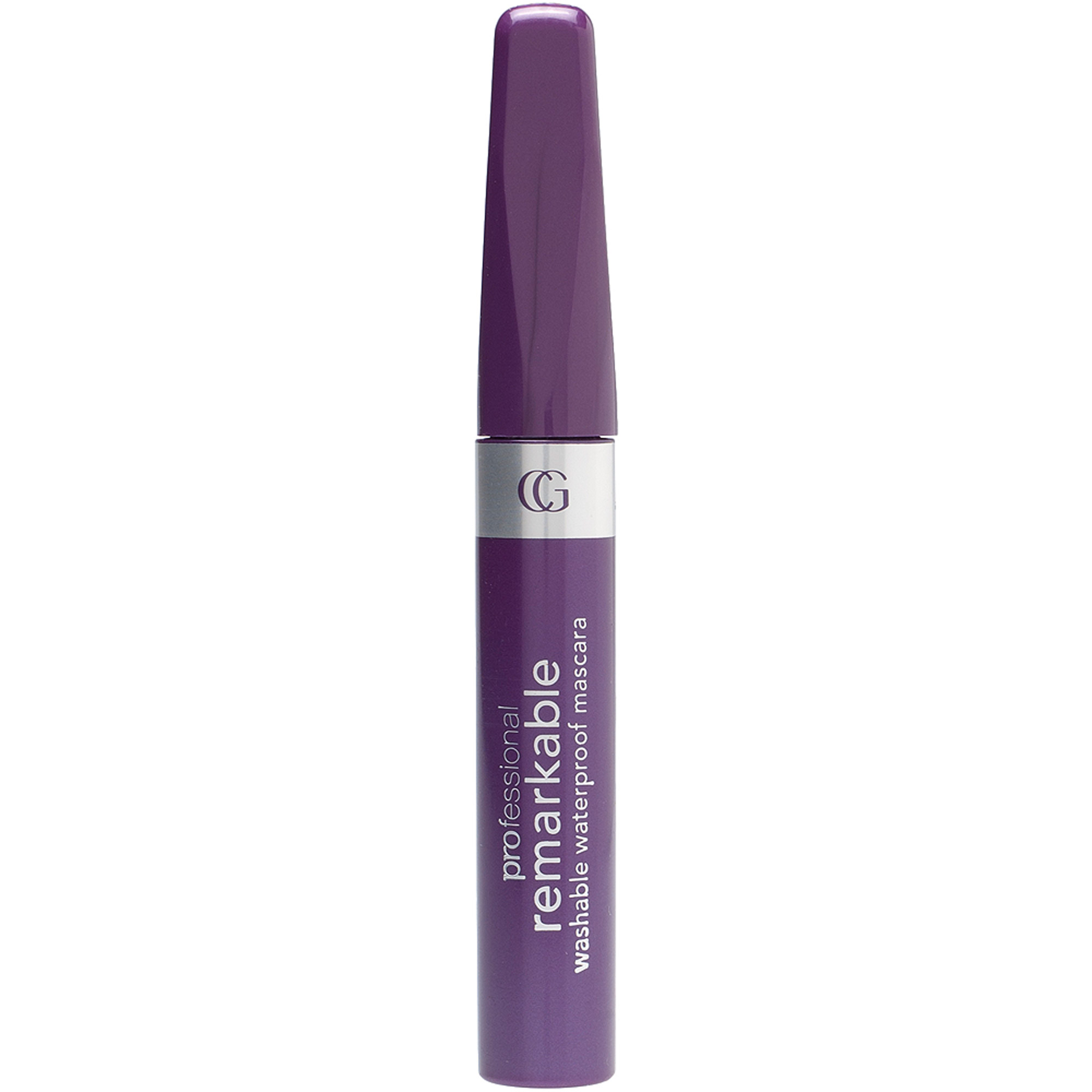 COVERGIRL Professional Remarkable Washable Waterproof Mascara Very Black 200, 0.3 oz