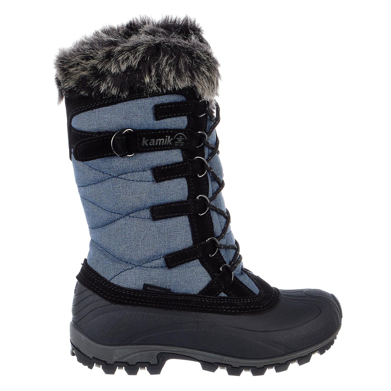Kamik Snowvalley Snow Boot Womens by Kamik