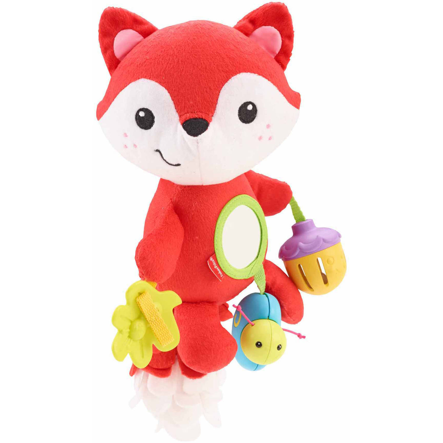 Fisher Price Activity Fox by Fisher-Price