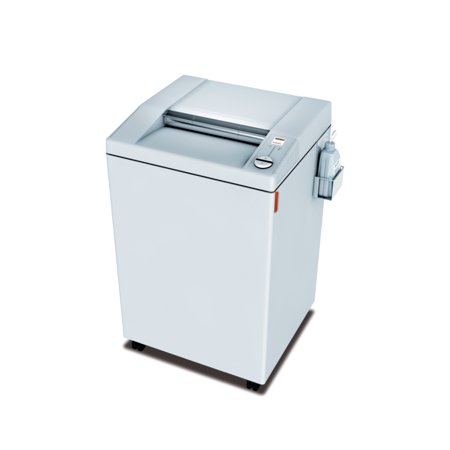 MBM IDEAL DESTROYIT 4005 MICRO CUT SHREDDER WITH AN AUTOMATIC OILER AND ECC (
