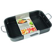Roasting Pan With Rack (6 Units Included) by DDI
