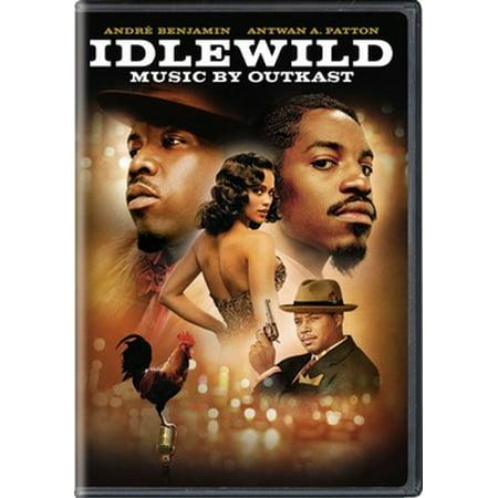 Idlewild Park - Idlewild (DVD)
