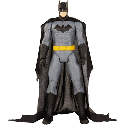 "DC Universe 20"" Batman Action Figure"