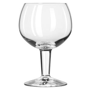 Libbey Grand Service Footed Beer 14 oz