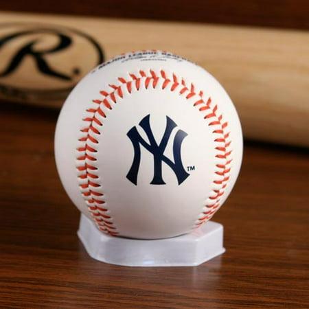 - New York Yankees ''The Original'' Team Logo Collectible Baseball - No Size