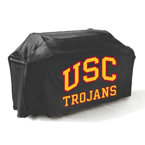 Mr. Bar-B-Q  USC Trojans Grill Cover, Large